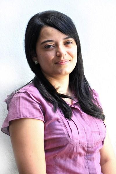 Dayana Amador