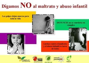 Maltrato infantil 2